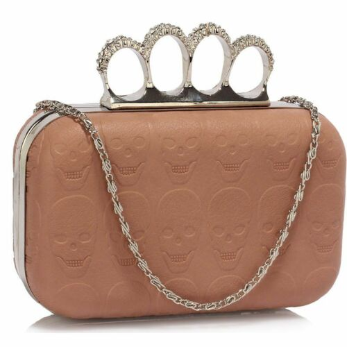 Women/'s Small Size Clutch Bags Fashion Beaded Evening Bag Party Wedding Ladies