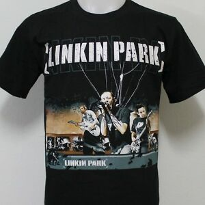 linkin park meteora t shirt 100 cotton new size s m l xl. Black Bedroom Furniture Sets. Home Design Ideas