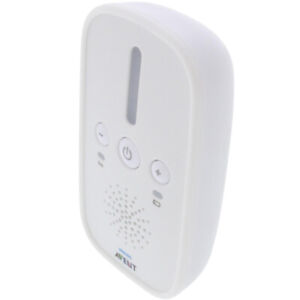 Huelle-fuer-Philips-Avent-SCD503-26-Tasche-Schutz-Babyphone-TPU-Gummi-Case-Weiss