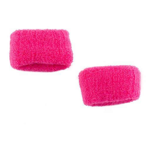 4xThick Ponytail Hair Bands Elastic Large Soft Towel Donut Bobble Hair Ponios-sa