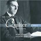 Complete Quilter Songbook, Vol. 2 (2014)