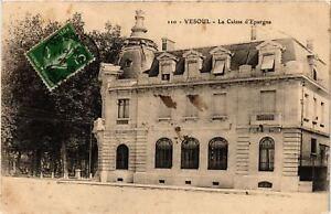 CPA-Vesoul-La-Caisse-d-039-Epargne-636601