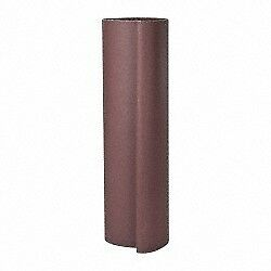 "Aluminum Oxide Abrasive Belt Fine Grad... 120 Grit Tru-Maxx 6/"" Wide x 60/"" Long"