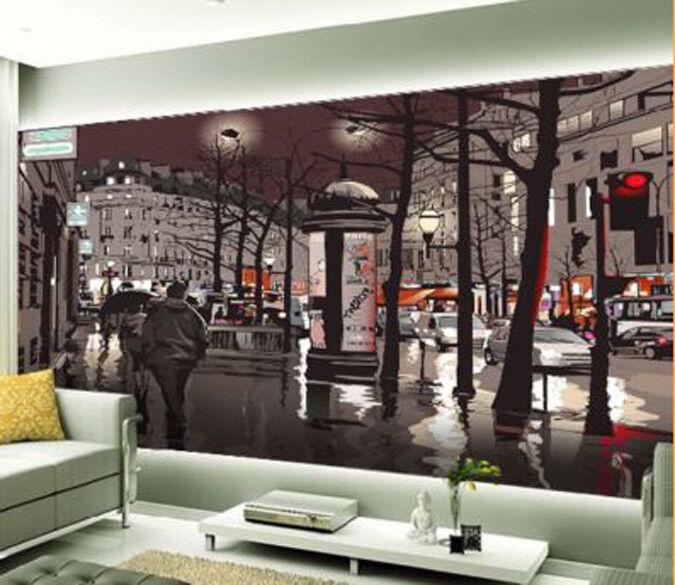 3D Exotisch Städte 784 Tapete Wandgemälde Tapete Tapeten Bild Familie DE  | Ausgezeichnetes Preis  |  Neuer Markt  | Passend In Der Farbe