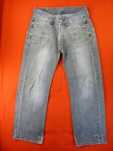 Jeans homme G Star taille 32 us