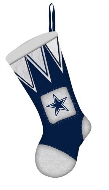 Evergreen Enterprises Inc NFL Stocking Dallas Cowboys  0b0a1f3bb