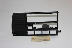 Blende-Schalttafel-links-NEU-original-322857059A-GF9-Volkswagen-Passat-32B-B2-CL