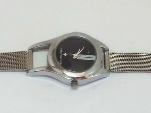 034-TOMMY-HILFIGER-034-Serial-Number-1898-Ladies-Women-039-s-Fashion-Watch-Luxury-Used