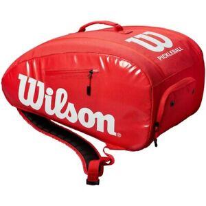 Wilson Super Tour Backpack. Pickleball BRAND NEW PADDLEPAK. Low Price Pickleball
