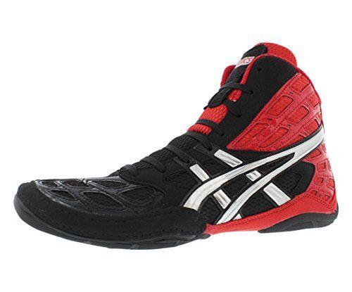 ASICS ASICS ASICS SPLIT SECOND 9-M Mens Split SecondWrestling shoes- Choose SZ color. 453bbb