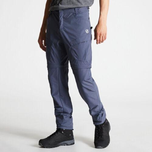Dare 2b Mens Tuned In II Zip Off Trousers