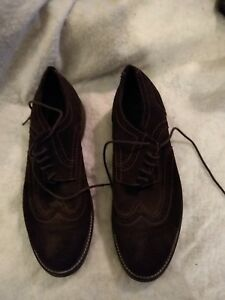 651b5d761b9 Image is loading Nordstrom-s-1901-Mens-Dress-Shoes-Size-8-