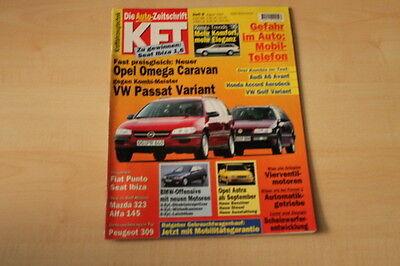 Peugeot 309 Gebrauchtkauftips 72503 Kft 08/1994 Angenehm Zu Schmecken