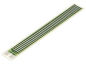 thick film; Heizwiderstand; geklebt; 1,8Ohm; 5W; 300°C 1 st Widerstand