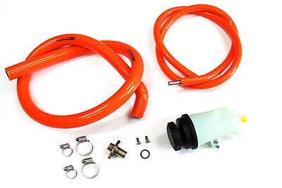 JS Coolant Hose Kit for Ford Fiesta MK6 ST150 2.0L Models