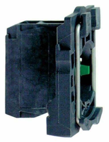 D22mm Kuns 1 Stk Schneider Hilfsschalterblock 1 mit Befestigungsflansch Schraub