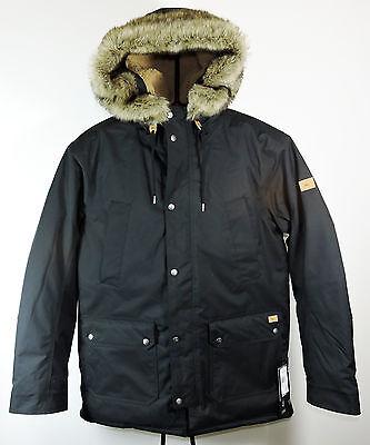 Quiksilver Wanna black schwarz Jacket Herren Jacke Winterjacke EQYJK03227-KVJ