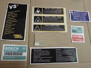 Fiat-uno-turbo-i-e-adesivi-stickers-vano-motore-1-serie-mk1