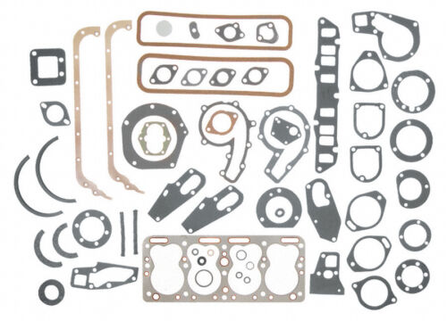 FITS CONTINENTAL GRAY MARINE 140 2.3 4CYL.VICTOR REINZ  FULL GASKET SET FS1634A