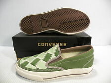 CONVERSE SKID GRIP SLIPON  ALL STAR SNEAKER MEN/WOMEN SHOES 1Z157 SIZE 5 6.5 NEW