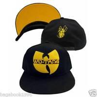 Wu-tang Clan Killah Bees Snapback Baseball Cap / Hat Cap20