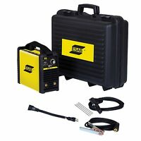 Esab Es 95i Dc Stick Welder (w1003209) on sale