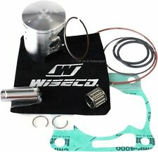 Wiseco Top End Rebuild Kit 2002-18 YZ85 Piston Rings Gasket Kit Stock Bore 1202