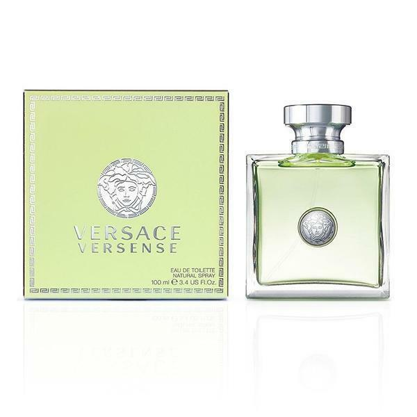 Sale Spray Versace Versense Ml Toilette OnlineEbay For Eau De 100 E9WIYH2D