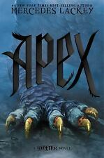 Hunter: Apex 3 by Mercedes Lackey (2017, Hardcover)
