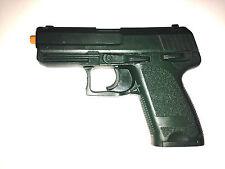 RPM  #06324 -  Green Training Gun H&K USP 9mm/.40 Compact