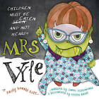 Mrs Vyle: Children Must be Eaten... by James Hallsworth (Paperback, 2014)