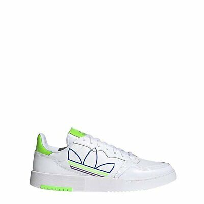 Adidas Sneakers White Man Low Mod.supercourt | eBay