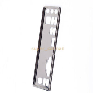 Original IO I//O Shield Back Plate Blende Bracket for ASUS PRIME Z370-P CA