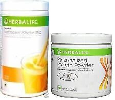 Herbalife Formula 1 Shake Mango Flavour & F3 WL Personalized Protein Combo
