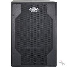 """Peavey PVXp Sub 850 Watt Powered 15"""" PA Live Sound DJ Subwoofer PVXpSub xp15"""