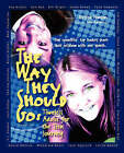 The Way They Should Go: Timeless Advice for the Teen Journey by Kirsten Femson (Paperback, 2006)