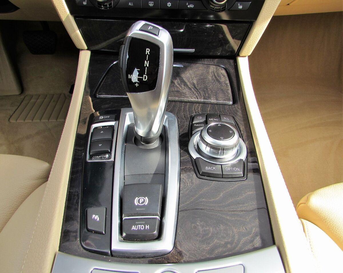BMW 730d Steptr.