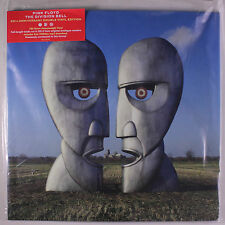 PINK FLOYD: The Division Bell LP Sealed (2 LPs, 180 gram reissue, 20th annivers