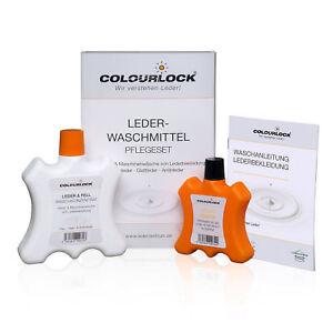 LEDER-FEIN-Lederwaschmittelset-250-ml-100-ml
