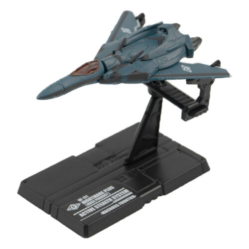 """#F74-707 Bandai MACROSS Fighter Collection 2.5/"""" figure Vol.4 VF-171"""