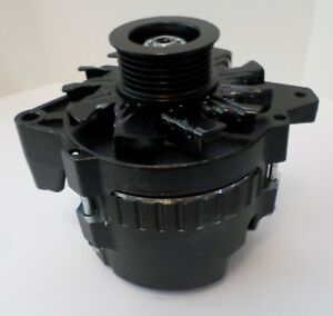 image is loading gm-black-160-amp-cs130-alternator-serpentine-belt-