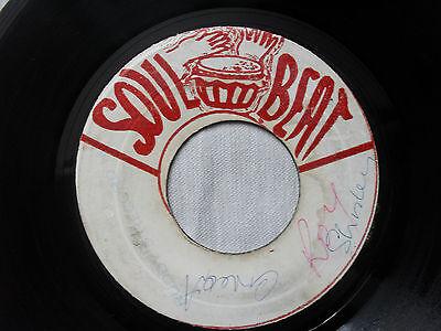 REGGAE SKA ROY SHIRLEY PLUS ONE MEDLEY LBL SOUL BEAT JA PRESSING 1971