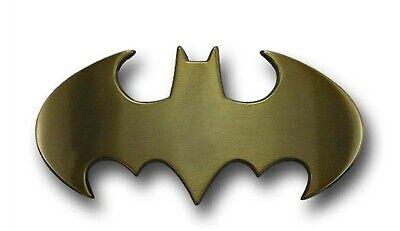 Batman Joker Belt Buckle Usa American Superhero Comics Icon Metal Western Gothic