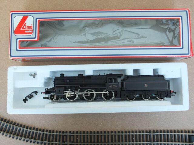 Lima 205120 MWG - 2-6-0 BR Black Crab Locomotive 42700 & Tender - Mint & Boxed