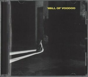 WALL-OF-VOODOO-The-Index-Masters-NEW-CD-1991-NOUVEAU