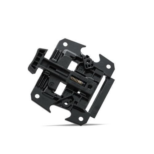 sans vis incl Bosch Plaque de montage Nyon tiens mécanisme