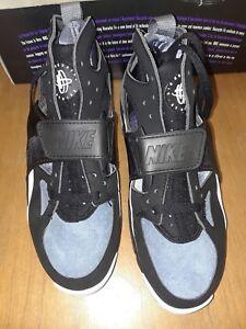 RARE! 1992 Nike Air Trainer Huarache 173009-040 Mens size 9 NIB  ca3728a7b