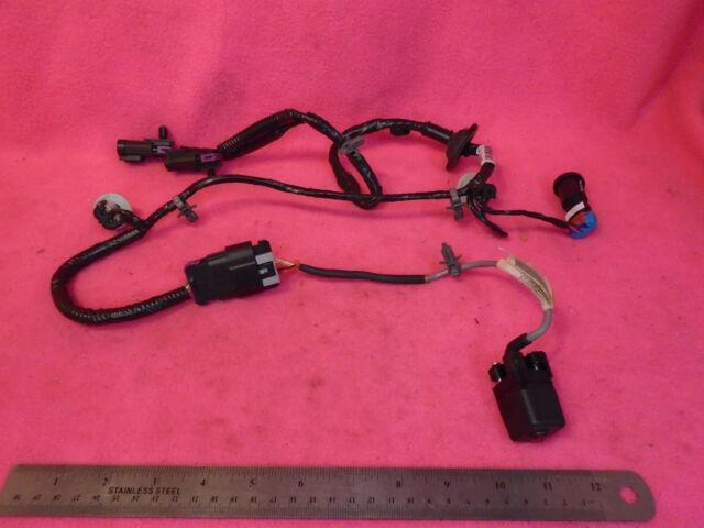 Genuine Gm Acdelco Oem Rear View Parking Backup Camera Wiring Diagram