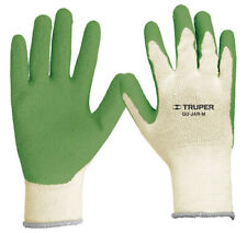 medium TRUPER GU-352 Latex gloves for painter