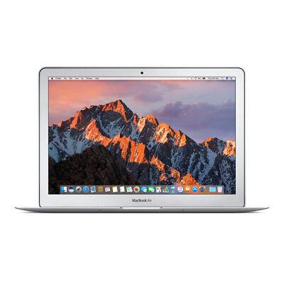Macbook Air 13,3'' APPLE MQD32 i5/8GB/128 GB ssd/1.35kg hasta 12 horas autonomía